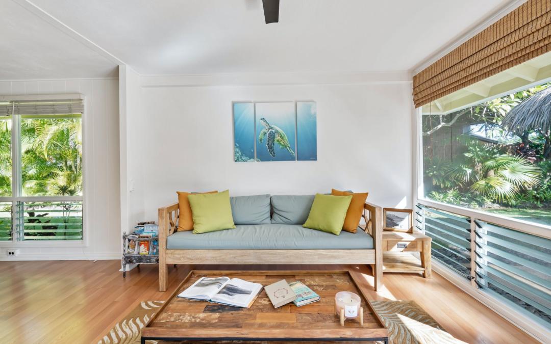 Interieurtips om je woonkamer in te richten